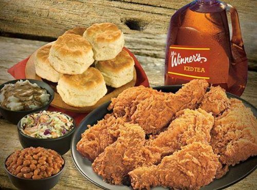 Mrs. Winner's Chicken and Biscuits Under New Ownership