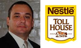 Nestlé Toll House Café by Chip Welcomes Back Franchise Development Expert
