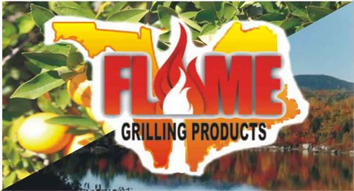 Flame Grilling Products: Out The Door In Twenty Four!