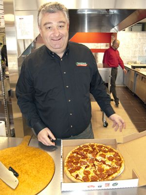 Sarpino's Pizzeria Makes Pizza Magazine Top 50 List of U.S. Chains for Third Consecutive Year