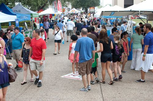 Taste of Dallas Cooler than Ever in 2015