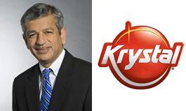 The Krystal Company Names Omar Janjua as CEO