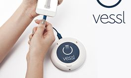 Vessl – A Portable Smartphone Charging Solution For When Your Customers Need It Most