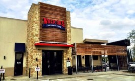 Walk-On's Announces First Franchisee