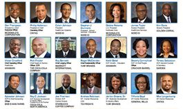 2015 MFHA Black/African-American Tribute Displays Industry Career Potential for People of Color