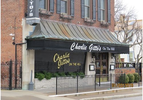 Charlie Gitto's - Restaurant Review provided by St. Louis Restaurant Review