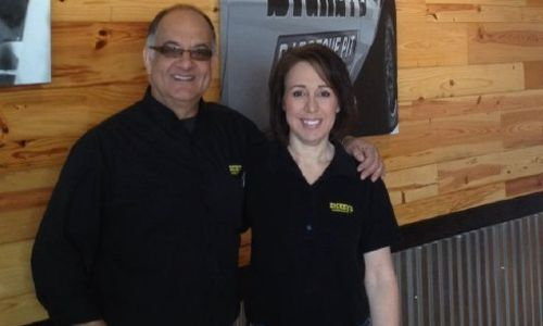 Smokin' Texas Barbecue Expands in Greeley with Second Dickey's Barbecue Pit