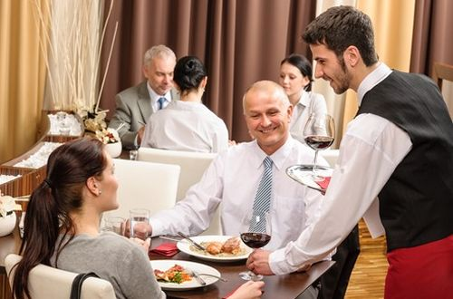 How to Set Your Restaurant Apart from the Competition