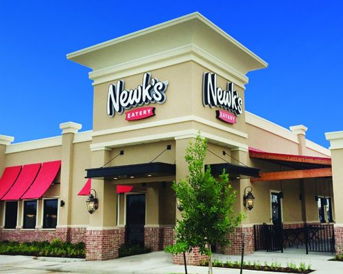 Newk's Eatery Expands In South Carolina
