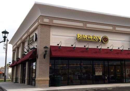 Pancheros Mexican Grill Announces Franchisee Of The Year