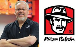 Pizza Patron Promotes Andrew Gamm to Executive Vice President
