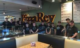 PizzaRev Enters South Dakota, Supports Children's Miracle Network & Sanford Children's Hospital