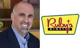 Ruby's Diner Inc. Names Seasoned Food Industry Veteran to Lead Franchising Push