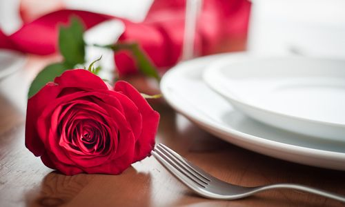 Ryan's, HomeTown Buffet and Old Country Buffet Invite Fans to Share the Love on Valentine's Day