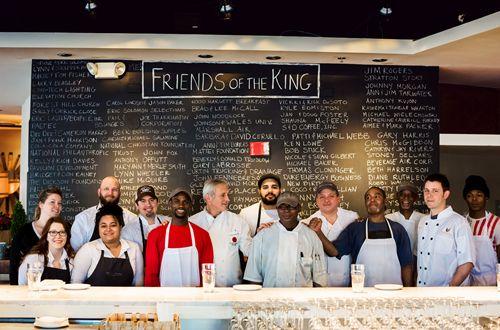 National Restaurant Association Educational Foundation Names 2015 Restaurant Neighbor, Faces of Diversity Award Winners
