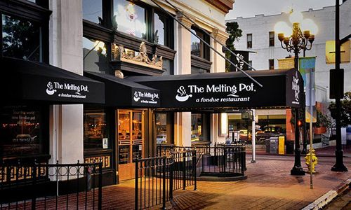 The Melting Pot Targets Dallas-Fort Worth Metroplex for Franchise Expansion