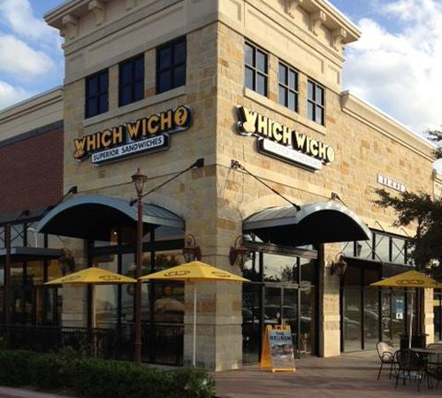 Which Wich Celebrates Record Year with One Restaurant Open Per Week