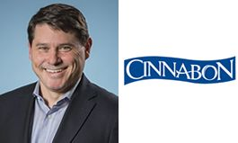 World Famous Cinnabon is Rolling in a New Leader