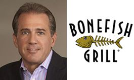 Bloomin' Brands Announces Appointment of Gregg Scarlett as President of Bonefish Grill