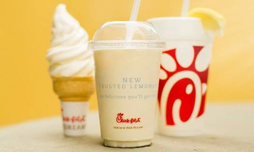 Chick-fil-A Combines Two Menu Favorites to Create Refreshing New Treat