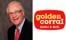 Golden Corral Senior VP Bob McDevitt Speaks at Tampa Franchise Expo