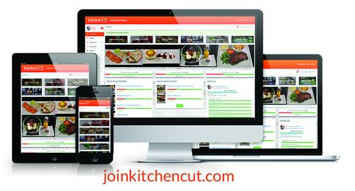 KitchenCUT, Now Smarter & Faster, Is the Complete Digital Kitchen, Making Chef's Lives Easier Around the World