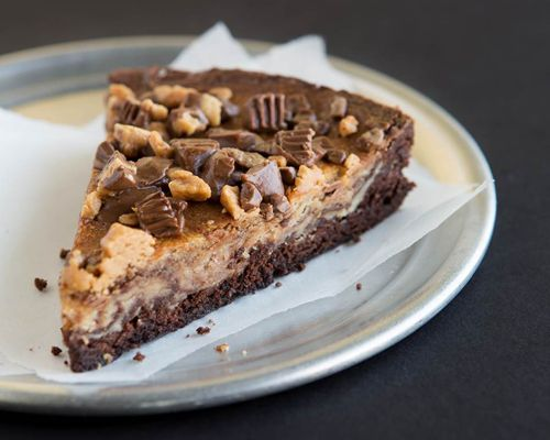 "Pie Five Serves Up ""50 Shades of Dessert Decadence"""