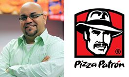 Pizza Patron Promotes Victor Vazquez to Vice President of Business Development