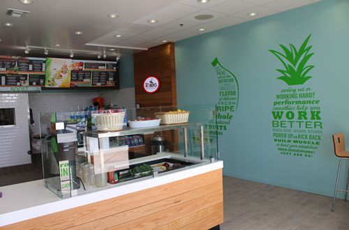 Robeks Fresh Juices and Smoothies Franchise Makes Entrepreneur 500 List