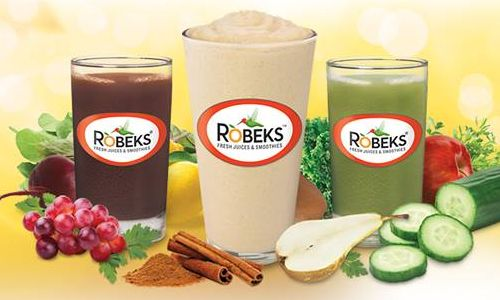 Q&A with Robeks Fresh Juices and Smoothies Senior Director Victor DeSio