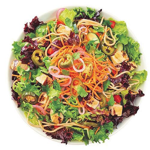 Spring Has Sprung at Boudin SF with Three New Salads