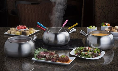 The Melting Pot Expands Abroad with First Restaurant Outside North America Now Open in Indonesia