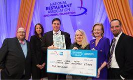 2015 Restaurant Neighbor Award Winner: Unsukay Community of Businesses