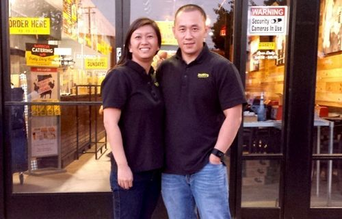 Dickey's Barbecue Pit Rolls into Whittier with Three Day Grand Opening