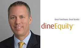 DineEquity Names Veteran Franchise And Retail Executive Darren Rebelez IHOP President
