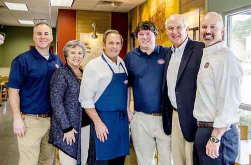 "Jersey Mike's Subs Raises More Than $3 Million for Charities During Nationwide ""Month of Giving"""