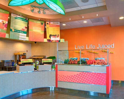 Juice It Up! Now Open in Pearland