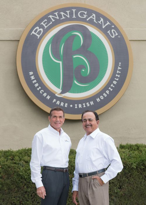 Legendary Restaurant Brands Signs 100-Restaurant Development Agreement for California Expansion
