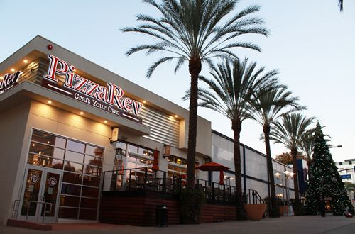 Murphy O'Brien Public Relations Announces New Restaurant Client, PizzaRev