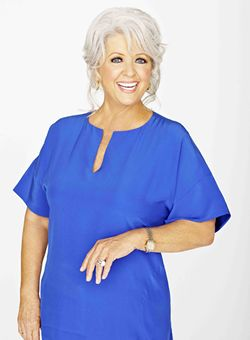 Paula Deen's Family Kitchen to Open April 27