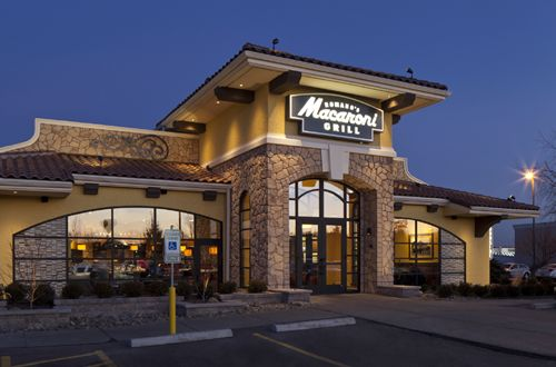 Redrock Partners Closes on Purchase of Romano's Macaroni Grill