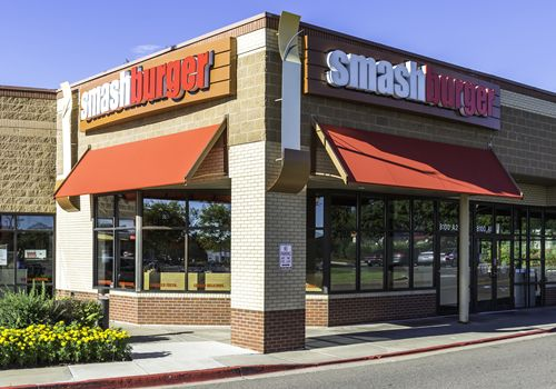 Smashburger Announces Expansion into the United Kingdom