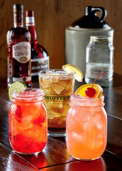 Snuffer's Unveils Innovative New Cocktail Menu