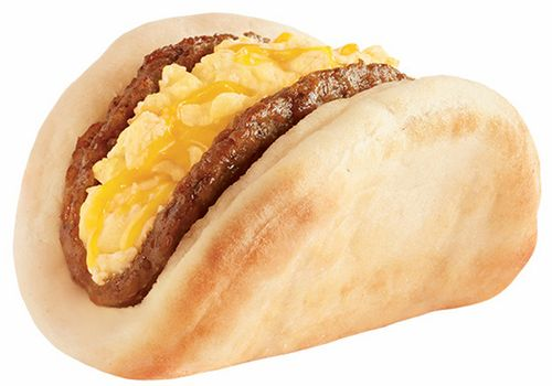 Taco Bell Announces National Breakfast Defector Day with Free Bacon or Sausage Biscuit Taco for America on Cinco de Mayo