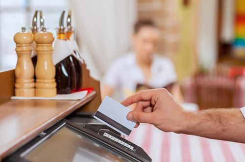 The Man Crusading Against Restaurant Credit Card Hackers