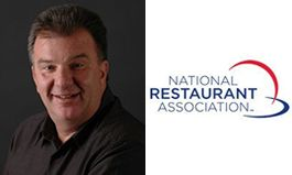 The National Restaurant Association Announces the Habit Burger Grill CEO Russ Bendel as the 2015 Restaurant Finance Summit Keynote Speaker