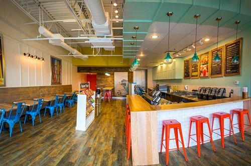 Tropical Smoothie Cafe To Open Milestone 500th Location