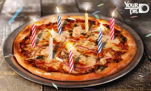 Lucky Number 7: Your Pie Celebrates 7 Years Since Sparking Fast-Casual Pizza Boom