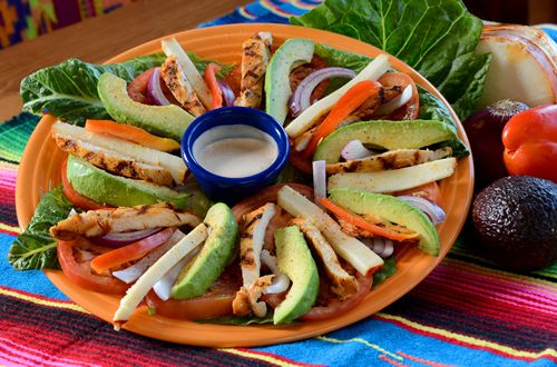 Healthy Cinco de Mayo Dining is Delicioso at Bazaar del Mundo Restaurants