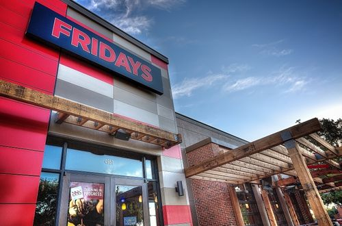 Chaswood Resources Group Acquires Six TGI Fridays Restaurants in China
